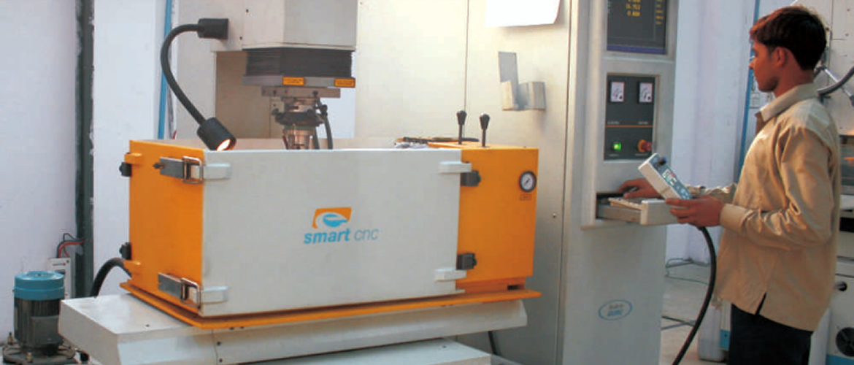 Tool / Mold Making - Texplas India